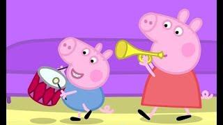 Peppa Pig Wutz Deutsch Neue Episoden 2018 #184