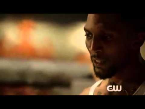 [THE ORIGINALS] YUSUF E IL DILEMMA DI VINCENT