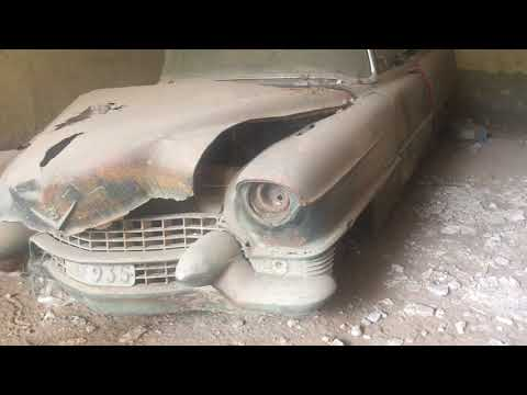 Download FJ Cadillac Handover for restoration HD Mp4 3GP Video and MP3