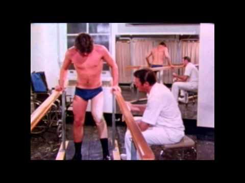Gehen oft Rückenschmerzen auf die Toilette