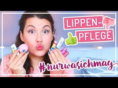 Lippenpflege AUSSORTIERT #NURWASICHMAG #TypischSissi
