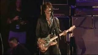 Aerosmith - Road Runner - Yokohama  - 27/07/2004