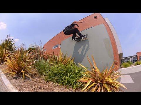 Jackson Pilz IG Compilation - TransWorld SKATEboarding