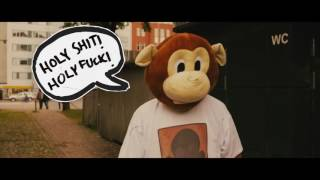 Anal Thunder - Ass Monkey