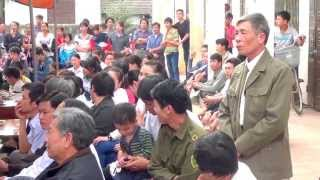 preview picture of video 'Village Life in Gia Viễn - Ninh Bình 2013 | Part 2 [End]'