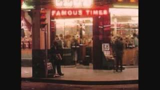 Famous Times - The Blue Man