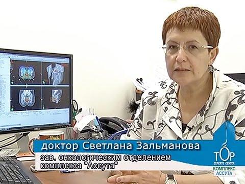Лечение и диагностика рака горла в клинике Израиля.