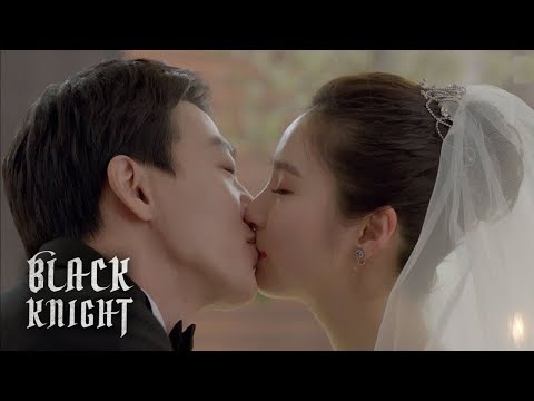 Wedding day  black knight ep 18