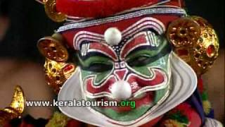 Kerala-Where The Season Never Ends