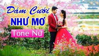 karaoke-nhac-song-dam-cuoi-nhu-mo-tone-nu