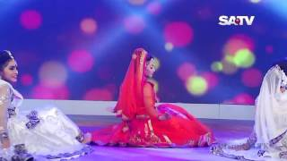 Eid Dance Program 2016 By Toma Mirza_HD