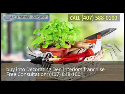 , title : 'buy into Decorating Den Interiors franchise