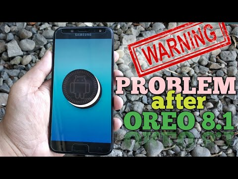Samsung Galaxy J7 Pro Finally Received Android OREO UPDATE