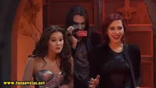 Chica Vampiro - Capítulo 89 - Daisy Y El Clip Prohibido