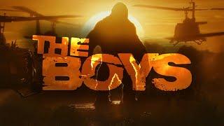 Kong Skull Island Trailer (The Boys Season 2 Style)