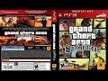 Gta: San Andreas ps3 Gameplay hd 60fps