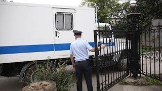 Юного убийцу инвалида отправили под домашний арест