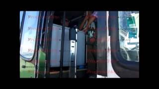 preview picture of video 'ProgresoHoy.com -- Operativo Policiaco en Progreso'