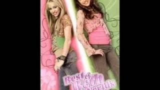 Miley Cyrus- Good And Broken *Kid Voice*
