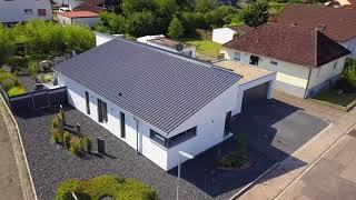 Lichtdurchflutetes Einfamilienhaus – ein beispielhaftes Kundenhaus von Bittermann & Weiss.