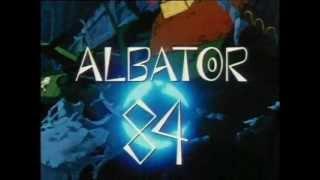 Albator 84 générique