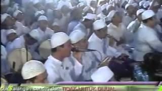 HABIB SYECH~LIVE ANSOR~solatunby Nasiruddin  YouTubeflv