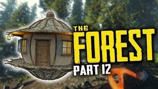 The Forest Indonesia Part 12  -  Rumah Baru + Berburu BABI..