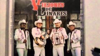 LOS VIEJONES DE LINARES EL TERCER JALON
