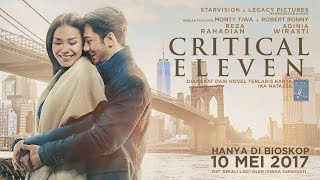 Trailer of Critical Eleven (2017)