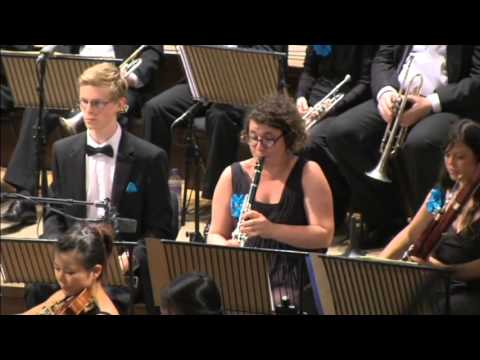 Dvorak 9, 4th movement. Collaborative Orchestra