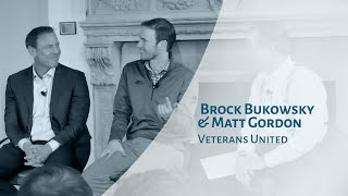 Leading from Values to Success | Brock Bukowsky and Matt Gordon, Veterans United