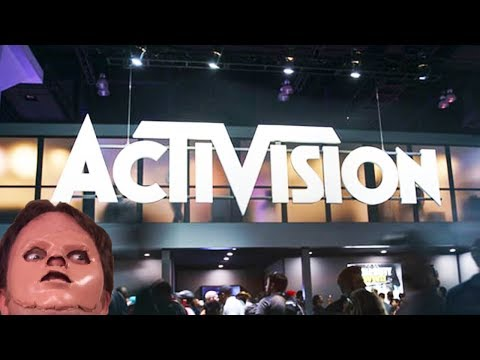 Activision: The Silent Killer