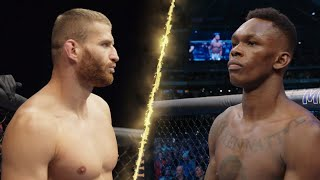 UFC 259: i best moments dei protagonisti