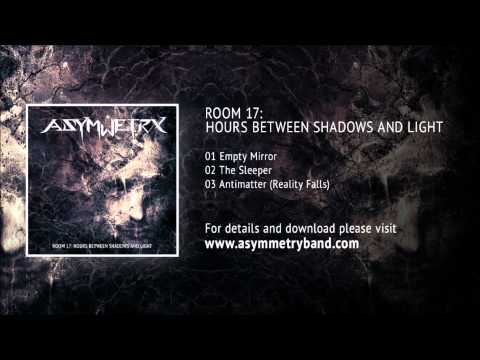 A|symmetry - The Sleeper