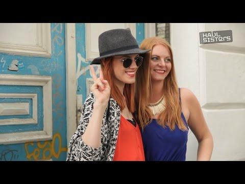 #Mädels-Shopping-Tag
