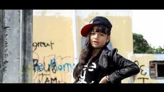 Putri Ci   I'm A Lady   Unofficial Music Video