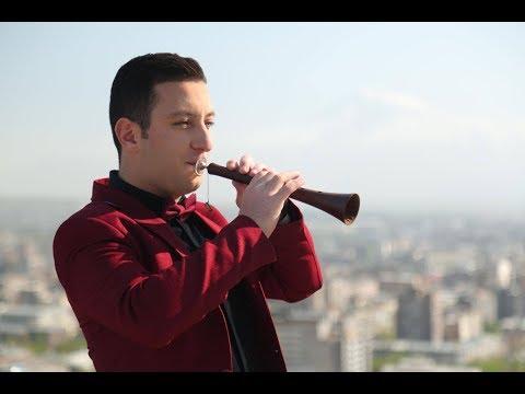 Vache Gabrielyan - Ishkhanapar