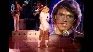 Andy Gibb & Olivia Newton-John - Rest Your Love On Me