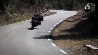 As motos mais potentes do mundo