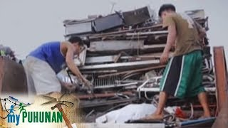 My Puhunan: How a Pinay garbage collector became a millionaire