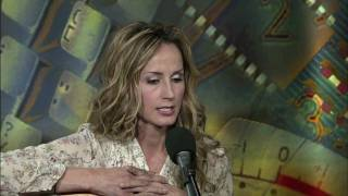 Chely Wright Interview on VOA's Border Crossings Part 1
