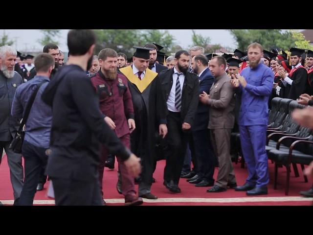 Чеченский государственный университет фото 6