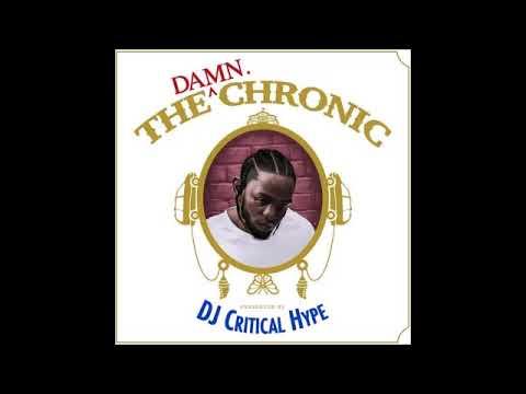 Kendrick Lamar + Dr Dre – The DAMN. Chronic (Full Album)