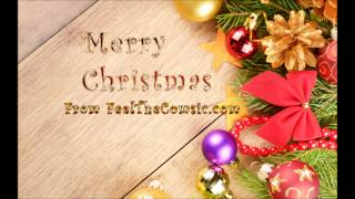 Christmas Jazz , Lounge ,Chillout (FeelTheCosmic Mix) Part1