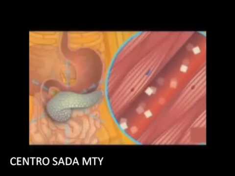 Diarrea en los pacientes con diabetes para ayudar