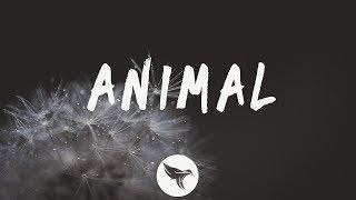 WildHeart   Animal (Lyrics)