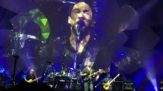 So Right - Dave Matthews Band 12/14/18 @ John Paul Jones Arena Cville N1