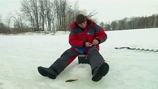 Рыбалка в ульяновской области суходол