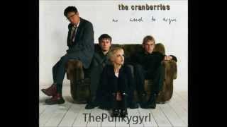 Everything I said - The Cranberries (lyrics español ingles)