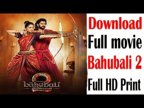 Download How To Download Bahubali 2 Full Movie Hindi HD ! Mobile और Computer से Bahubali 2 Download कसे करे ! HD Mp4 3GP Video and MP3